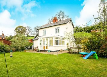 Thumbnail 2 bed detached house for sale in Wellfield, Nant-Y-Caws, Morda, Oswestry