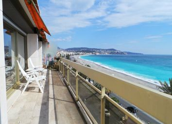 Thumbnail 2 bed apartment for sale in Nice (Promenade Des Anglais), 06000, France
