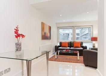 Thumbnail 1 bedroom flat for sale in 9 Albert Embankment, Nine Elms, London