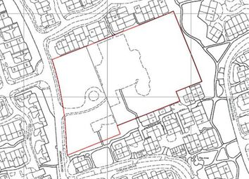 Thumbnail Land for sale in Land To The East Of, Admirals Road, Warrington
