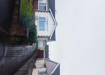 Thumbnail 3 bed bungalow to rent in Heol Isaf, Nelson, Treharris