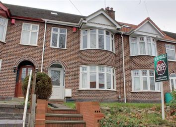 Thumbnail 4 bed terraced house for sale in Allesley Old Road, Coventry