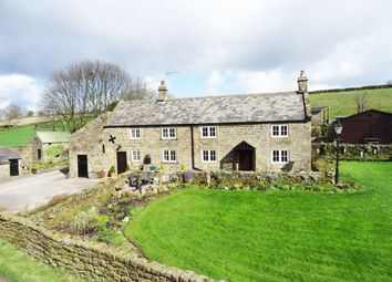 Thumbnail 3 bed property for sale in Uppertown, Ashover, Chesterfield, Derbyshire