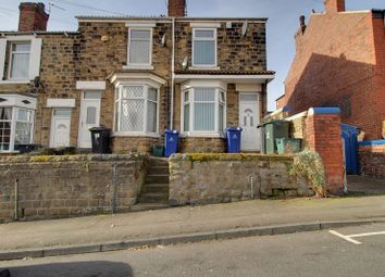 Thumbnail 2 bed end terrace house to rent in Hampden Road, Mexborough, Doncaster