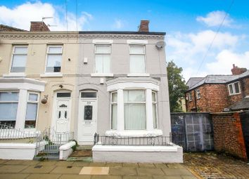 Thumbnail 3 bed property to rent in Hornsey Road, Anfield, Liverpool