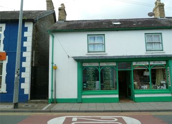 Thumbnail Town house for sale in Sycamore Street, Newcastle Emlyn, Carmarthenshire