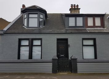 Thumbnail 3 bed semi-detached house for sale in Shand Street, Wishaw