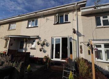 Thumbnail 3 bedroom terraced house for sale in Highfield Gardens, Combe Martin, Ilfracombe