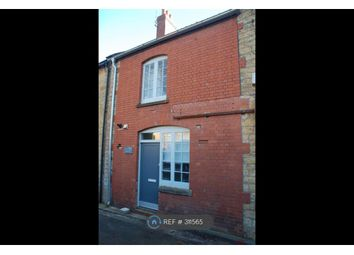 Thumbnail 2 bed terraced house to rent in Oxen Road, Crewkerne