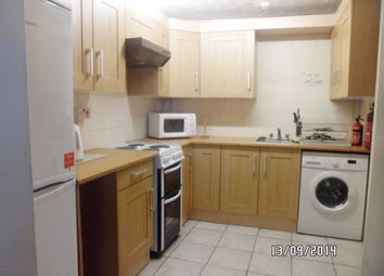 Thumbnail 4 bed property to rent in 91 Broadway, Treforest CF371Bd