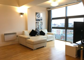Thumbnail 2 bed flat to rent in Focus Building, 17 Standish Street, Liverpool