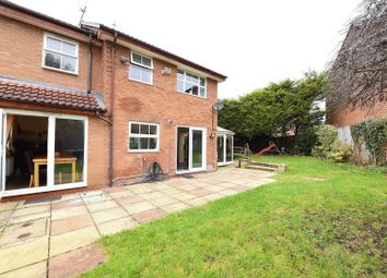 Thumbnail 4 bedroom detached house for sale in Fernhurst Road, Calcot, Reading