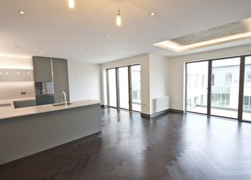 Thumbnail 2 bed flat for sale in Brewery Lane, Wharf House, Twickenham