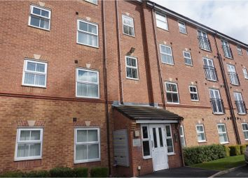 Thumbnail 2 bed flat to rent in Mater Close, Liverpool