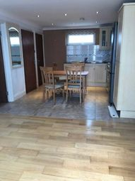 Thumbnail 2 bed flat to rent in Cleveley Crescent, London