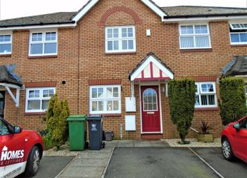 Thumbnail 2 bedroom property to rent in Maes Y Crofft, Morganstown, Cardiff
