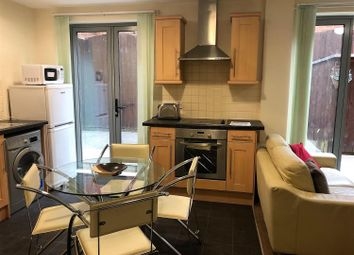 Thumbnail 2 bedroom flat to rent in Ahlux Court, Millwright Street, Leeds