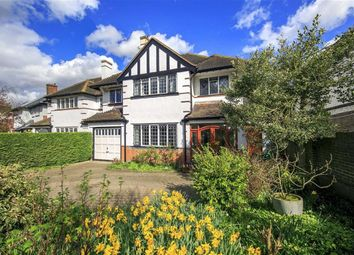 Thumbnail 4 bed semi-detached house for sale in Twickenham Road, Teddington