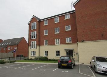 Thumbnail 2 bed flat to rent in Waggon Road, Leeds
