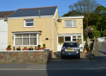 Thumbnail 3 bed semi-detached house for sale in Park Street, Lower Brynamman, Ammanford