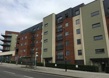 Thumbnail 2 bedroom flat for sale in John Thornycroft Road, Woolston, Southampton