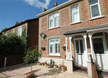 Thumbnail 2 bed semi-detached house for sale in Naze Park Road, Walton On The Naze