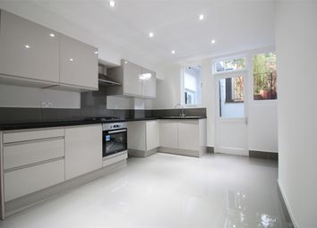 Thumbnail 2 bedroom flat for sale in Fairfield Road, Crouch End, London