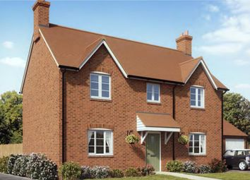 Thumbnail 3 bed detached house for sale in Southam Road, Kineton Mews, Kineton