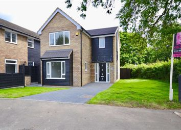 Thumbnail 3 bed detached house for sale in Hartsbourne Way, Hemel Hempstead, Herts