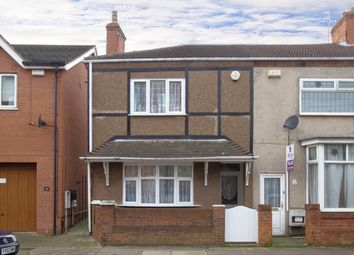 Thumbnail 1 bed semi-detached house for sale in Willingham Street, Grimsby