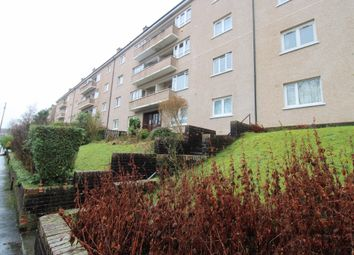 2 bed flat to rent in Barmill Road, Pollokshaws, Glasgow G43