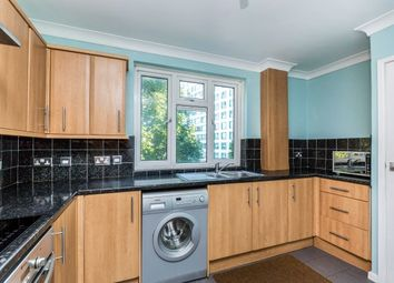 Thumbnail 3 bed flat to rent in St. Pauls Road, Southsea