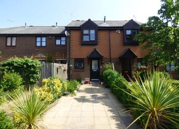 Thumbnail 2 bedroom terraced house for sale in Lander Close, Poole