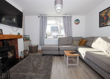 Thumbnail 2 bed semi-detached house for sale in Davison Street, Lingdale, Saltburn-By-The-Sea
