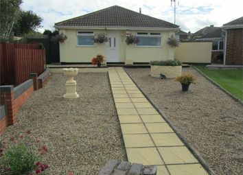 Thumbnail 2 bed detached bungalow for sale in Robert Road, Exhall, Coventry, Warwickshire