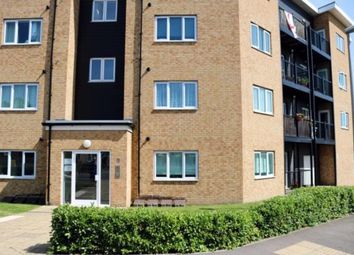 Thumbnail 2 bed flat to rent in London Road, Grays, Essex