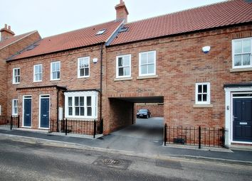 Thumbnail 3 bed town house to rent in Bentley Wynd, Yarm