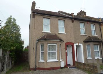 Thumbnail 3 bed end terrace house for sale in Days Lane, Sidcup
