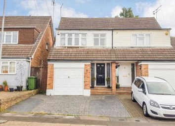 3 bed semi-detached house for sale in Outwood Farm Close, Billericay CM11