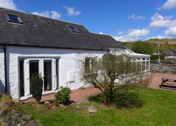 Thumbnail 3 bed cottage for sale in Bridgend House Kilmichael By, Lochgilphead