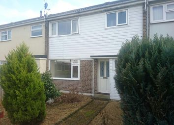 Thumbnail 3 bedroom property to rent in Filberts, King's Lynn
