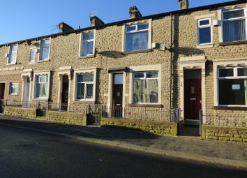 Thumbnail 4 bed terraced house for sale in Coal Clough Lane, Burnley