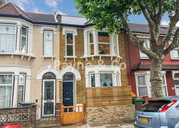 Thumbnail 2 bedroom flat for sale in Third Avenue, Manor Park