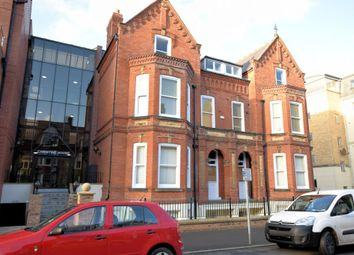 Thumbnail 2 bed flat for sale in Avenue Victoria, Scarborough, North Yorkshire