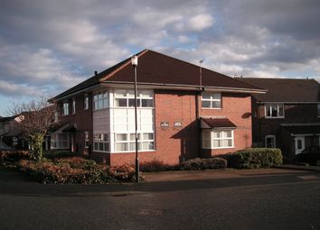 Thumbnail 1 bedroom flat to rent in Mulgrave Drive, St Peters, Sunderand