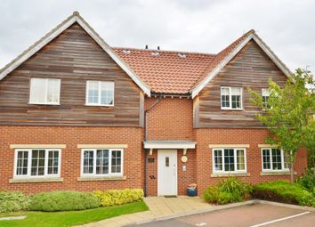 Thumbnail 2 bedroom flat for sale in Cutlers Court, Radcliffe On Trent