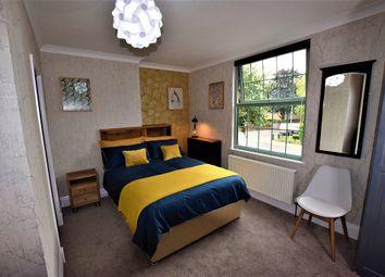 Thumbnail 1 bed flat to rent in Derbyshire Lane, Hucknall, Nottingham