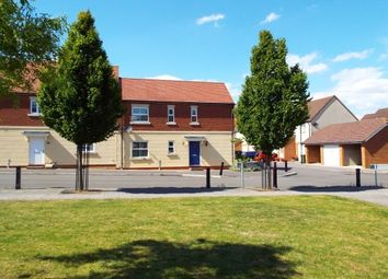 Thumbnail 3 bed property to rent in Brigadier Gardens, Ashford