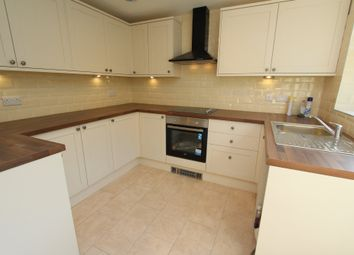 Thumbnail 4 bed detached house to rent in Holmley Lane, Dronfield