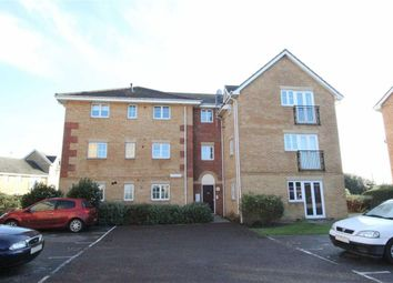 Thumbnail 2 bed flat to rent in Browning Drive, Wickford, Essex